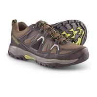 Men's Guide Gear Mesabi Trail Hiking Shoes, Gray