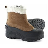 Women's Guide Gear 400 gram Thinsulate Ultra Insulation Side-zip Winter Boots