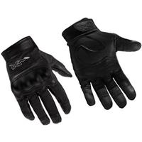 Wiley X® Combat Assault Gloves, Black
