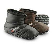 Unisex Baffin Cush Insulated Booty Slippers