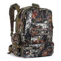Red Rock Outdoor Gear® Mossy Oak® Diplomat Backpack, MOBU
