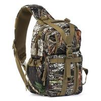 Red Rock Outdoor Gear® Mossy Oak® Rambler Sling Pack, MOBU