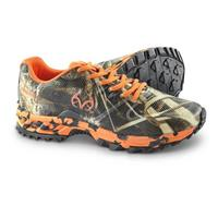 Men's Realtree Outfitters Cobra Athletic Shoes, Max 5 / Orange