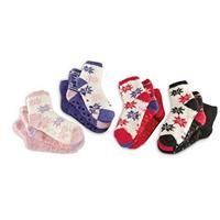 3-Pk. of Guide Gear® Women's Cozy Socks