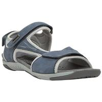 Women's Propét® Helen Sandals, Denim Blue