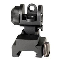 AIM Sports® AR15 / M16 A2 Dual Aperture Rear Flip-Up Sight