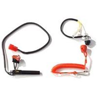 Arctic Cat Kill Switch and Safety Tether