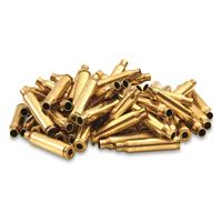 Top Brass, Bulk Unprimed Brass, .223 Remington, 1,000 Rounds