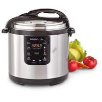 Guide Gear 10.5-Quart Pressure Cooker