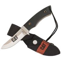 Kutmaster® CAT® Hi-Tech Fixed Blade Hunting Knife