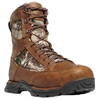 "Men's Danner Pronghorn 8"" GTX Waterproof 1,200-gram Thinsulate Ultra Insulation Hunting Boots, Mossy Oak® Break-Up Infinity®"