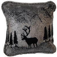 Denali® Home Forest Friends 18 inch Throw Pillow