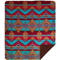 Denali® Home Native Trail Throw Blanket