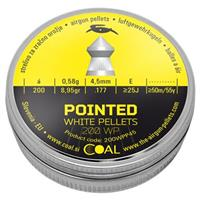 200-Pk. A&C™ Hunting Line .177 cal. Pointed Air Rifle Pellets