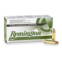Remington® UMC® Handgun .38 Special 130 Grain MC 500 rounds