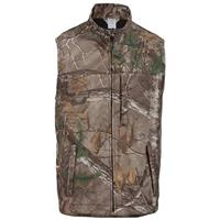 Berne Weekender Soft Shell Realtree Xtra Hunting Vest