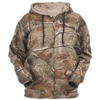 Women's Berne Velvet Realtree Xtra Fleece Sweatshirt