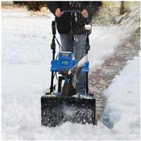 Snow Joe iON 18 inch 40V Rechargeable Cordless Snowblower