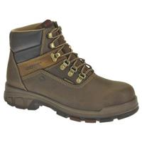 Men's Wolverine® 6 inch Cabor EPX Waterproof Work Boots, Dark Coffee