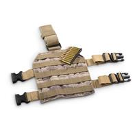 A-TACS Tactical Assault Drop Leg Platform