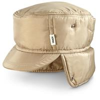 3-Pk. Italian Military-style Insulated Hats