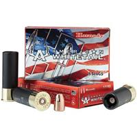 "Hornady American Whitetail, 12 Gauge, 2 3/4"" Slugs, 325 grain, 5 Rounds"