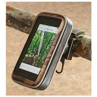 Camo Sport Case with Bar Mount