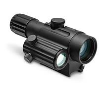NcSTAR 4x32 and Green Dot Duo Scope
