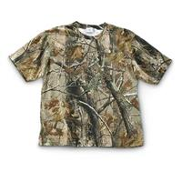 2-Pk. of Gator of Florida Camo Short-sleeved Shirts