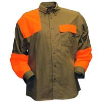 Gamehide® Upland Shooting Shirt