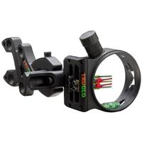 TRUGLO Storm 5-pin .029 Bow Sight with Light