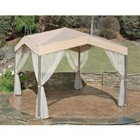 CASTLECREEK Mountain Peak Gazebo
