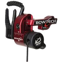 QAD Bowtech Ultra Red Arrow Rest