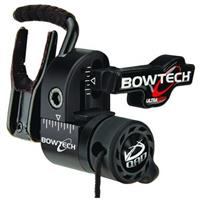 QAD Bowtech Ultra Black Arrow Rest