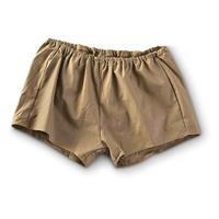 15-Pk. of New Czech Military Surplus Underwear