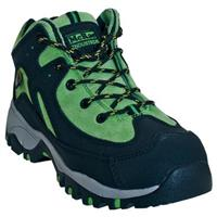 Women's McRae Metatarsal Guard Steel Toe Hiking Boots
