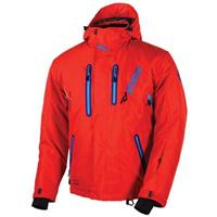 FXR® Uninsulated Recoil Jacket, Red