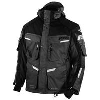 FXR® Excursion Jacket, Charcoal