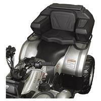 Kolpin ATV Rear Lounger with Lockable Helmet Storage Box