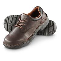 Wolverine Barber Oxford Shoes, Brown