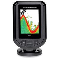 Humminbird PiranhaMax 197C PT Color Fish Finder