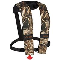 Onyx 1310 M-24 Manual Inflatable Type V PFD Life Jacket, Realtree Max 5