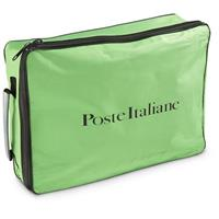 New Italian Military Surplus Waterproof Postal Bag