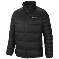 Columbia Frost Fighter Jacket, Black