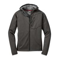 Outdoor Research Starfire Hoody, Charcoal