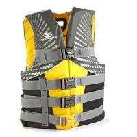 Women's Stearns Infinity Watersports Life Jacket, Gold