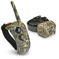 R.A.P.T. 1400 Remote Dog Training Collar, Camo