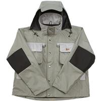 Caddis Deluxe Breathable Convertible Wader Jacket