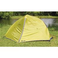 Texsport Cliff Hanger 3-season 1-person Tent • With Rainfly