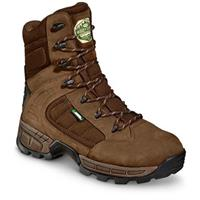 Wood N' Stream Gunner X-Static Insulated Hunting Boots, Maxi Brown
